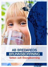 Bredareds Brunnsborrning