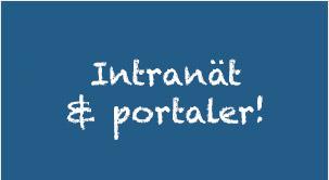 Intranät och portaler